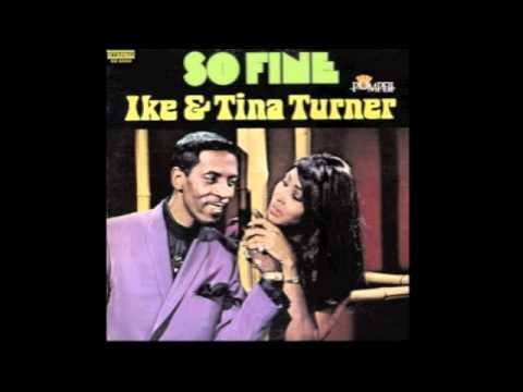 Ike & Tina Turner - You're So Fine mp3