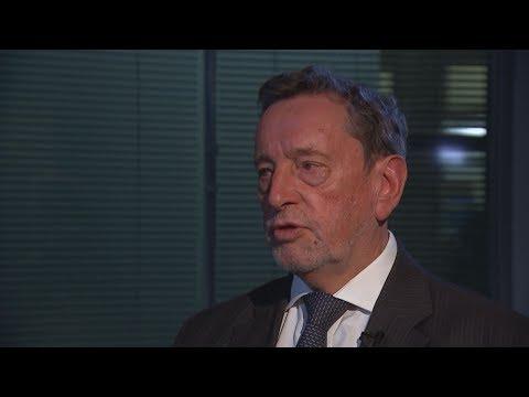 """Lord Blunkett """"regrets"""" law change enabling Worboys' release"""