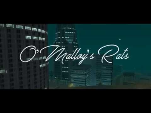 Intro - O'Malloy's Rats, ambitious city
