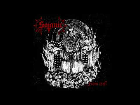 Satanic - ...From Hell (Full Album, 2019)
