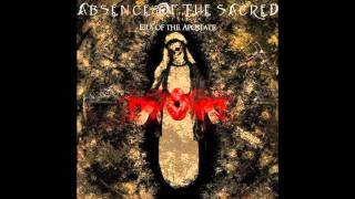 Absence of The Sacred - 04 - Catalysts for Cataclysms