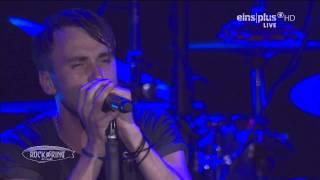 Clueso - Live @ Rock am Ring 2015  (Full HD) RAR