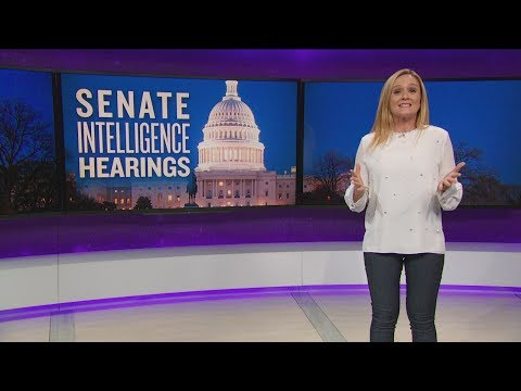 Sessions's Southern-Fried SnoozeFest | June 14, 2017 Act 1 | Full Frontal on TBS