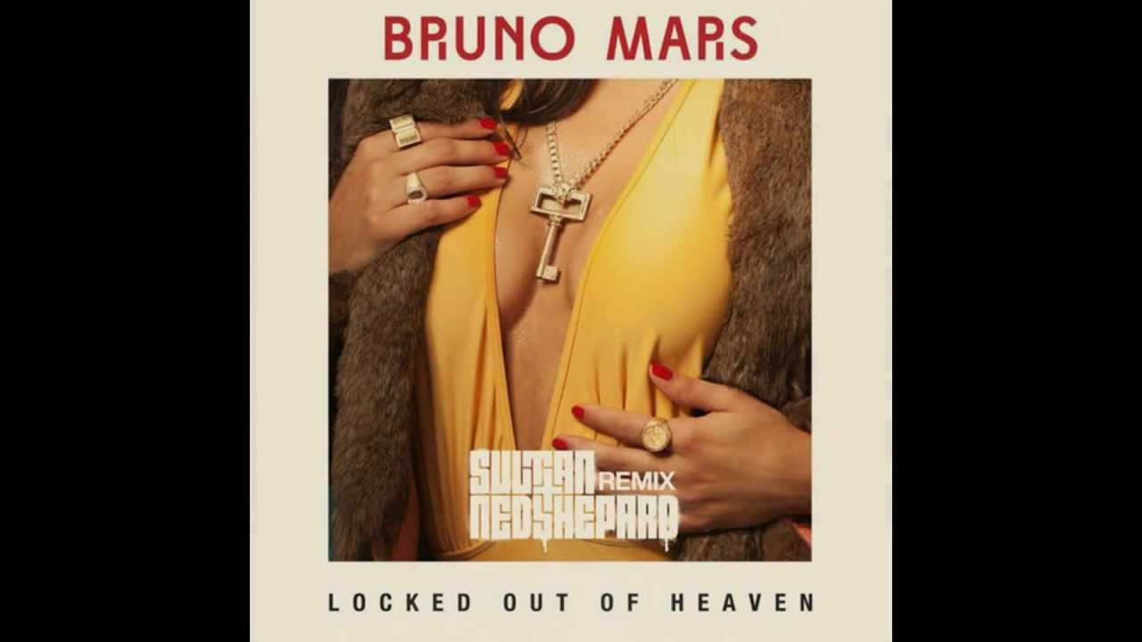 Bruno Mars Locked Out Of Heaven Free Download [ Adfly Link