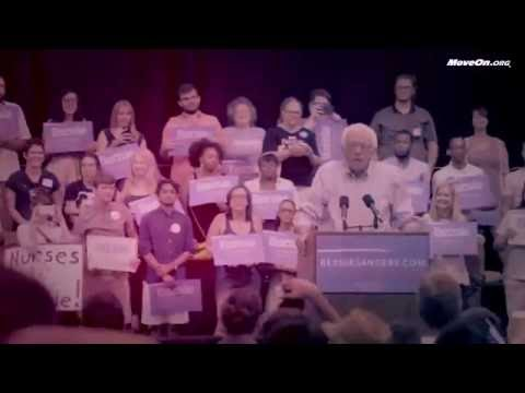 Bernie 2016 Retrospective - How Bernie Sanders Changed American Politics