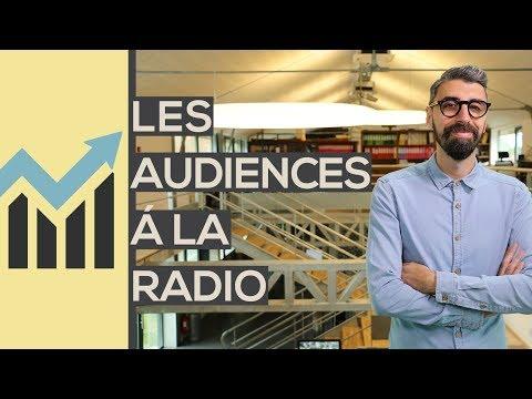 Les audiences radio, comment ça marche ? PDM#13