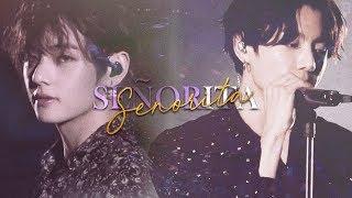 Download [M/V] Taekook | Señorita Mp3