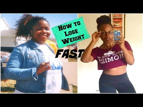 How to Lose Weight FAST in 9 HEALTHY Fitness Tips & Tricks