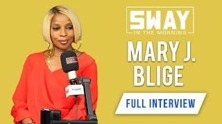 mary j blige talks single life new music moving on her message to men