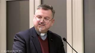 Nabożeństwo ekumeniczne   Chemin Neuf   Komentarz do Ewangelii   Leszek Wakuła