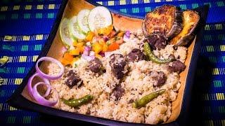 বিফ তেহারী   Beef Tehari Bangladeshi Recipe