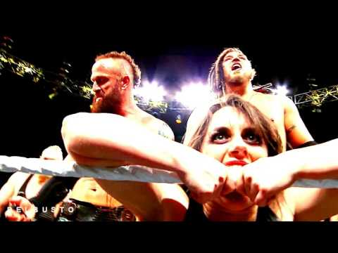 Wrestling Edits: Nikki Cross vs Ruby Riot Promo (NXT)