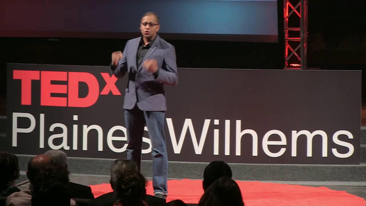 Technology Disruption | Vidia Mooneegan | TEDxPlainesWilhems