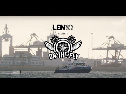 LEN10 - Where The Wind Blows | On the Fly S1E2