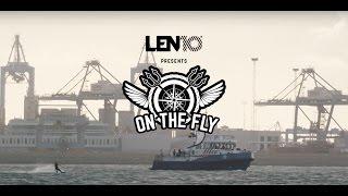 Ruben Lenten - Where The Wind Blows | On the Fly S1E2