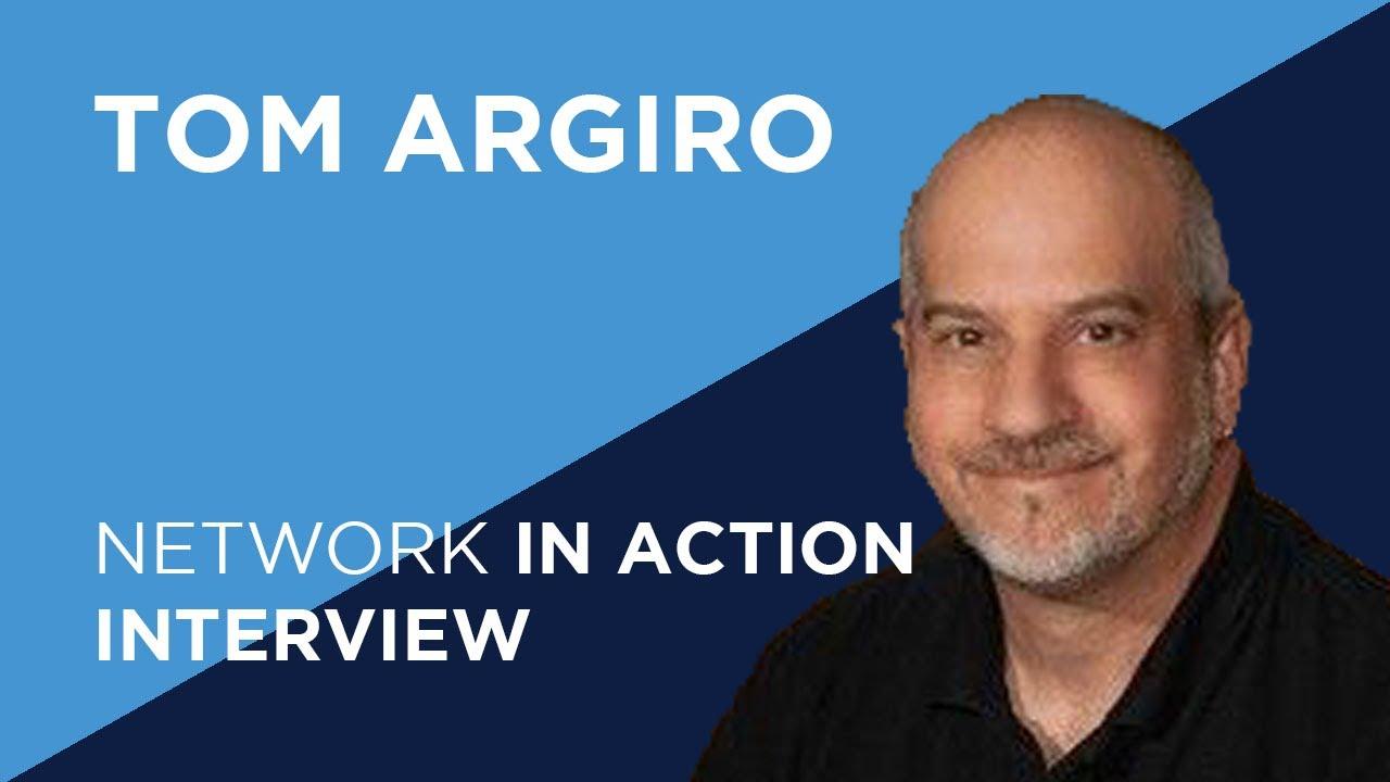 Tom Argiro - North Phoenix Chamber of Commerce