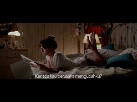 Fifty Shades Of Grey - Trailer | Indonesia