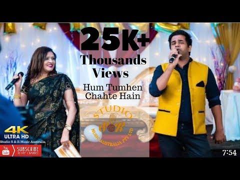 Hum Tumhe Chahte Hai Aise by Mueen Qureshi feat...