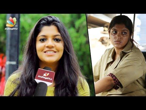 ഞാൻ ഓട്ടോ ഓടിക്കാൻ പഠിച്ചു   Aparna Balamurali  Interview   Thrissivaperoor Kliptham   Dr. Rony