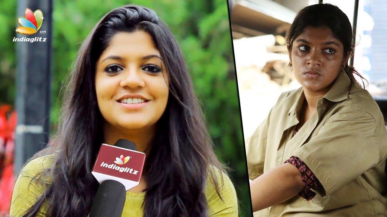 ഞാൻ ഓട്ടോ ഓടിക്കാൻ പഠിച്ചു | Thrissivaperoor Kliptham movie  | Aparna Balamurali, Dr. Rony, Irshad