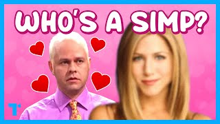 The Simp, Explained | What Does It Meme?