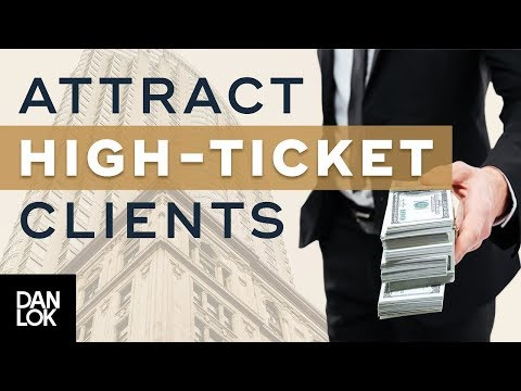 Mindset Secrets to Attract Prospects Who Can Afford You | The Art of High Ticket Sales Ep. 11
