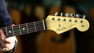 【Qsic】Fender Custom Shop Team Built Stratocaster N.O.S Lake Placid Blue '12 #R63524【売約済】