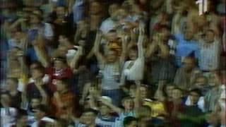 КУЕФА 1999/2000. Шахтёр Донецк - Силекс Кратово 3-1 (10.08.1999)