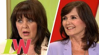 Coleen Is Really Not Happy With Her Sister's Decision to Have a Facelift | Loose Women