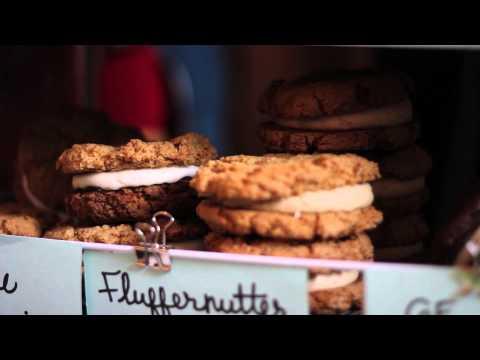 Westboro Holiday Food Fair 2014 - Taste of Ottawa
