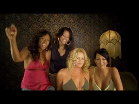 Young Divas - this time i know its for real + lyrics (HQ)