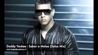 Daddy Yankee - Sabor a Melao (Salsa Mix)