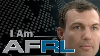 Thumbnail - I am AFRL, Matthew Spidell