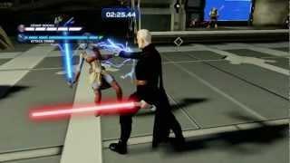 bemutatjuk: Kinect Star Wars