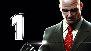 Hitman Blood Money Прохождение Миссия 1 (Смерть шоумена)(ГРУППА В ВК http://vk.com/club47091120 Hitman Codename 47 https://www.youtube.com/playlist?list=PLEkCcFGUypjTeK2AGPelX9L2DXkuPdiy- Hitman 2 ..., 2014-02-01T02:25:01.000Z)