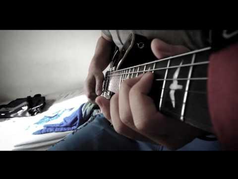 Ari Lasso Hampa Cover Guitar (sebastian)