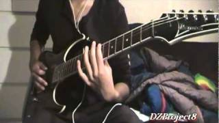 Three Days Grace Animal I Have Become Cover