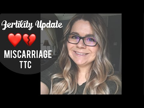 Miscarriage in early pregnancy - ttc