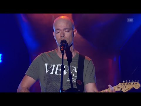 Peter Brandenberger - Home - Blind Audition - The Voice of Switzerland 2014