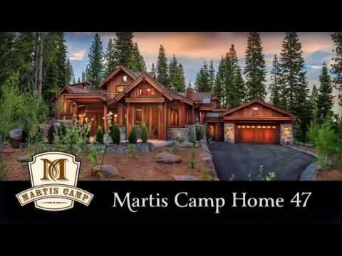 SOLD Martis Camp Custom Home 47