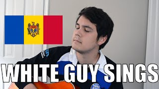 White Guy Sings: Dragostea Din Tei