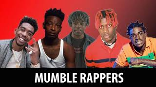 why people hate Mumble rap
