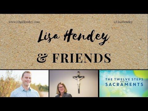 Lisa Hendey and Friends - Scott Weeman