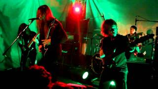Obscura - Cosmogenesis (Live at Hatework Festival 2010, Bucharest, Romania)