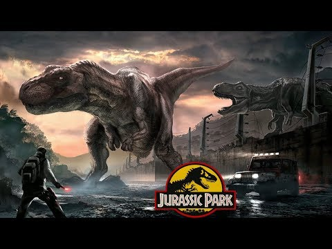 Best Alternative Endings In The Jurassic Park Franchise  My Top 3 Picks