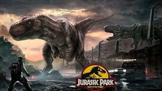 Baixar Best Alternative Endings In The Jurassic Park Franchise | My Top 3 Picks