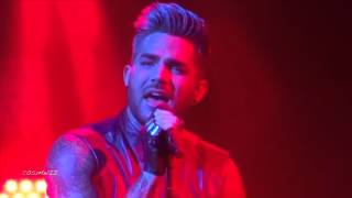 Baixar - Adam Lambert Welcome To The Show Feat Laleh 1st Orpheum La 4 2 16 Grátis