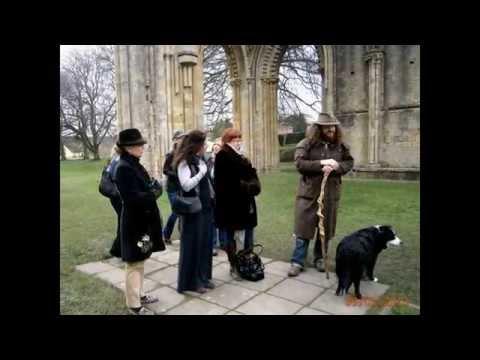 Sacred Sights Tour of England!