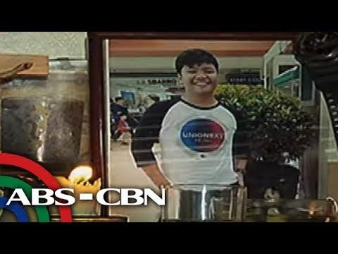 Bata sa Pampanga, nabakunahan kahit may sakit