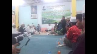"""Ceramah Agama """"Gus Nuril"""" di Jeddah Saudi Arabia"""